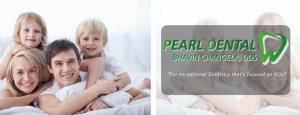 Pearl Dental Care - Pomona
