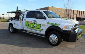 Kit's Towing - Naperville