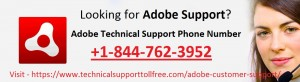 Adobe Customer Support - Atlanta