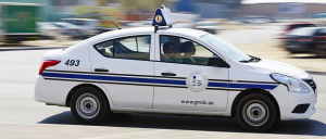 Defensive Driving Lessons At GMDC | Driving Lessons Dubai