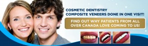 Centre Dental - Richmond Hill
