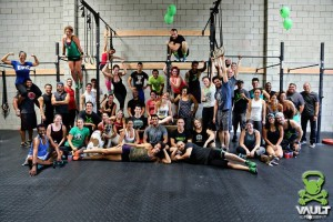 Vault CrossFit - Los Angeles