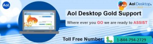 aol gold download link
