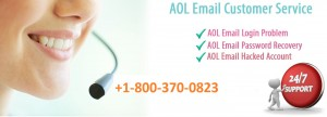 AOL Email Tech Support