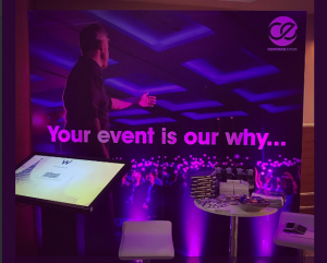 Corporate Events - Swindon