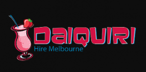 Daiquiri Hire Melbourne