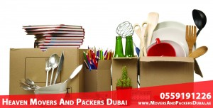 Heaven Movers and Packers - Dubai
