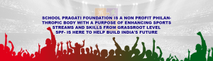 School Pragati Foundation