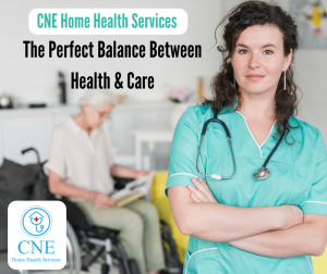 CNE Home Health Services