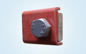 Rail Clamps Manufacturers - Vijaylaxmi Enterprises