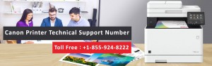 Contact Support For Canon Printer