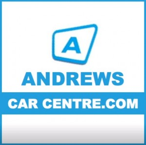 Andrews Car Centre -Lincoln