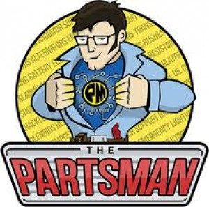 The Partsman