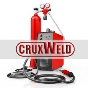 CRUXWELD INDUSTRIAL EQUIPMENTS (P) LIMITED
