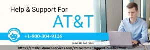 ATT Support Phone Number