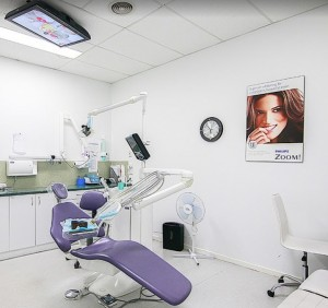 Preston Supreme Dental