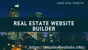 Done Deal Website
