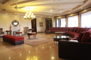 Bahria Lodge