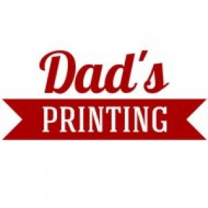 Dad's Printing