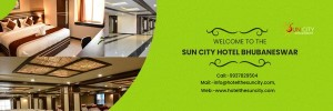 Hotel The Suncity - Croozi