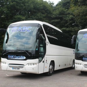 ABC Coach Ltd