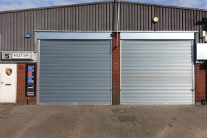 Emergency Shutter Repair Company- ADV Shutters