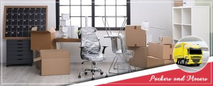Office Removal Companies
