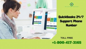 QuickBooks Support Phone Number