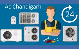 AcRepair Mohali
