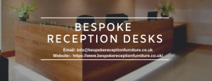Bespoke Reception Furniture - Bourne End