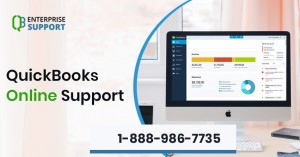 QuickBooks Online Support Phone Number 1-888-986-7735