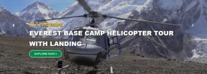 Everest Base Camp helicopter Tour (P) Ltd - Bengaluru