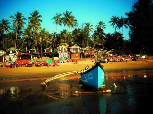 Karthik Tours & Travels - Calangute