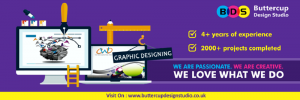 Graphic Design Studio - Web Design Agency in London