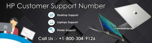 HP Printer Customer Support Number