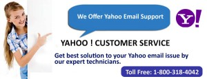 Yahoo Tech Support Number