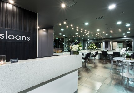 Sloans of Lane Cove - Sydney