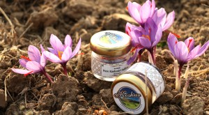 Buy certified kashmiri saffron at best price in india