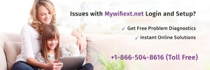 mywifiext net login - Los Angeles