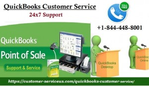 Contact QuickBooks Customer Service to Fix Issues