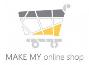 Make My Online Shop - Rajkot
