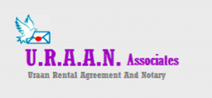 Uraan Rental Agreement And Notary Associate - Bengaluru