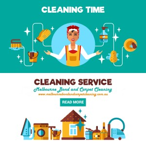 Melbourne Bond and Carpet Cleaning