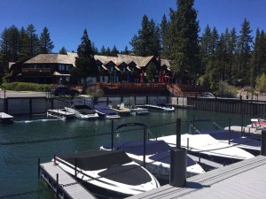 Lake Tahoe's Premium Boat Care Facility - Tahoe City