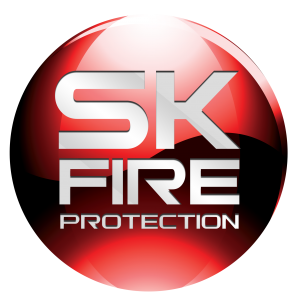 S K Fire Protection - London