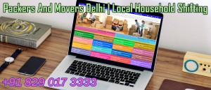 Packers And Movers Delhi | Get Free Quotes | Compare and Save - Delhi