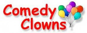 Comedy Clowns - Melbourne