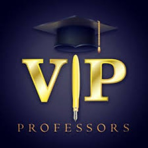 Online Writing by VIP Professors - New York