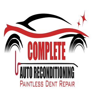 Complete Auto Reconditioning - Charlotte