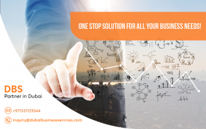 Dubai Business Services - Dubai